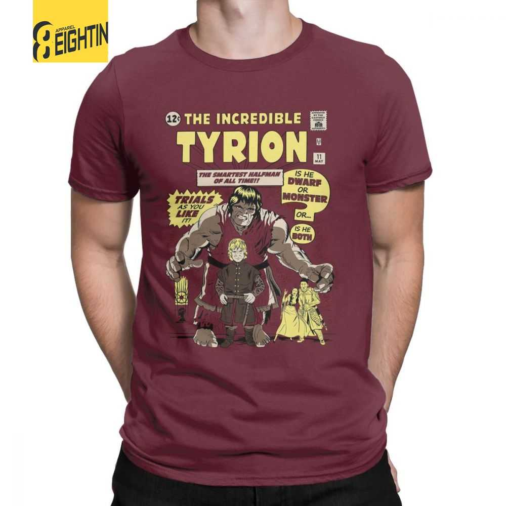 d204be02a ... shirt; detail feedback questions about the incredible imp tyrion  lannister ...