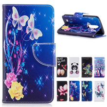 Buy Lucury Flip Case LG K7 Case Phone Leather Cover LG K7 X210ds X210 ds Tribute 5 LS675 MS330 LG-X210ds M1 LG-K7 case coque for $4.49 in AliExpress store
