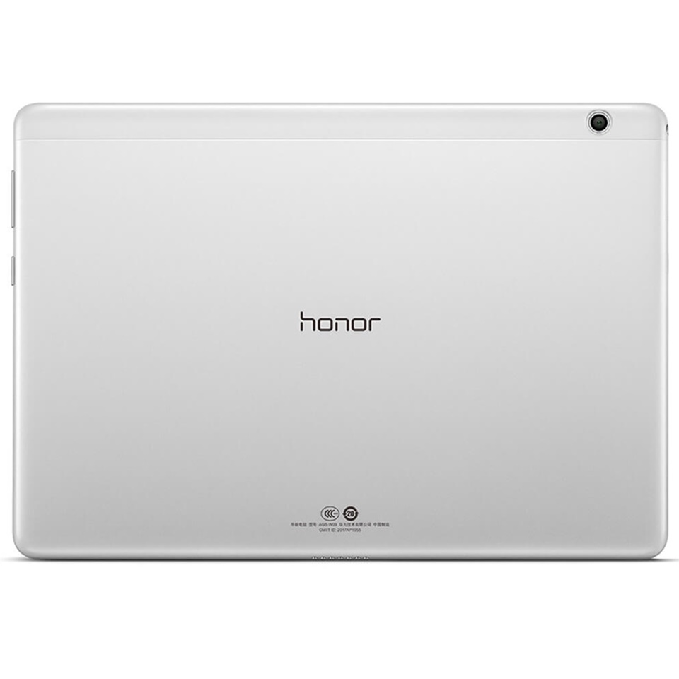 Huawei honor Play tablet 2 9.6 inch Snapdragon 425 2G/3G RAM 16G/32G Rom Andriod 7 8MP 4800mah IPS tablet pc Honor T2 wifi