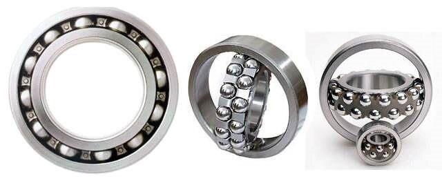 1222 or 1222K Self-aligning ball bearing 110*200*38mm (1 PCS)<br>