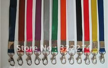 CUSTOM 15MM width cheap lanyards, lanyards with full color printing, Screen Printing Lanyard neck strap Logo custom,wholesale