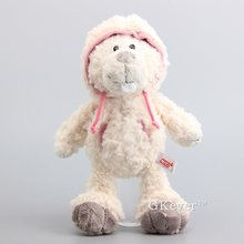 "Hot Sale White Shirley Rabbit Snow Rabbit Cute Bunny Stuffed Plush Toy Dolls Kids Birthday Gift 13"" 33 CM"