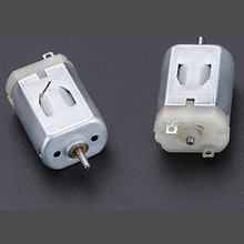 Micro DC motor Air Mold Toy Motor/Four Wheel Drive motor/Miniature DC Generator/Massage Chair Vibrator/DIY toy accessories/toys