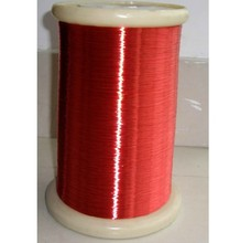 1000m / pcs QA-1-155 Red Magnet Wire 0.1mm Enameled Copper wire Magnetic Coil Winding