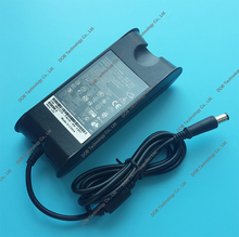 Top Quality Charger 19.5V 4.62A 90W for DELL Inspiron N5110 N4010R  N7010R N4010D 1470n 1570n 300m 500m 510m 600m 630m 700M 710M