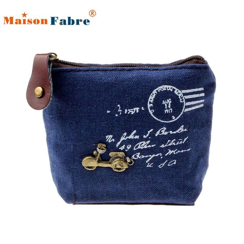 SIF Girl Retro Coin Bag Purse Wallet Card Case Handbag Gift Eiffel Tower JUN 06<br><br>Aliexpress