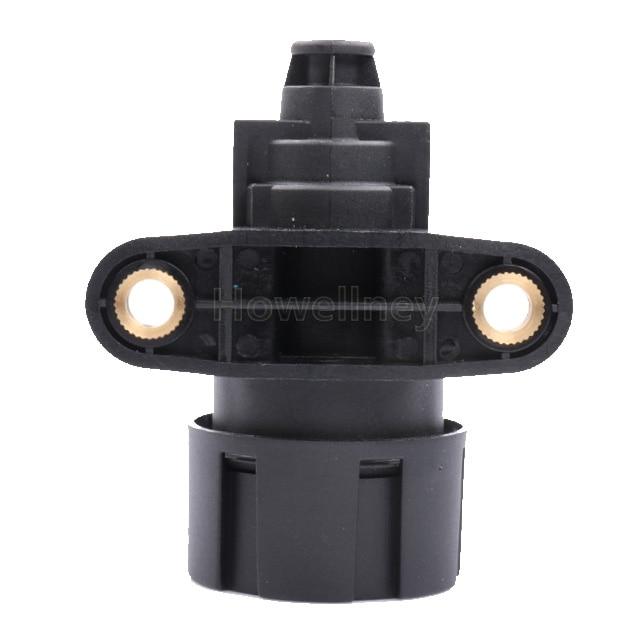 NOS Ford part EGR vacuum control valve E1AE-9D473-G2A Motorcraft