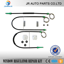 JIERUI CAR PARTS  VW T5 WINDOW REGULATOR REPAIR KIT FRONT-RIGHT  NEW BRAND SET ,ISO9001 FREE SHIPPING