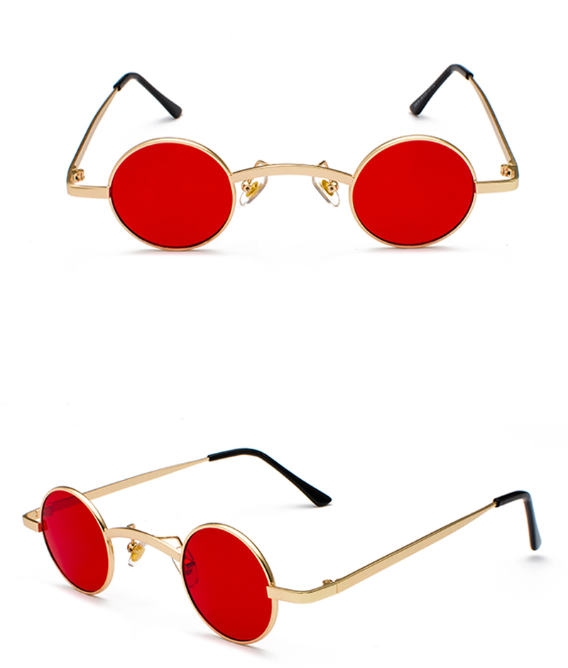 mini sunglasses round 6022 details (9)