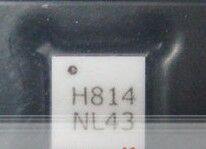 100% new original   HMC814LC3B   HMC814  H814   Free Shipping          Ensure that the new<br>