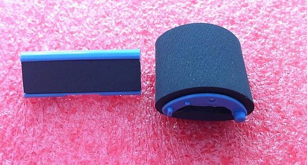 1Set For HP LaserJet 1000 1150 1200 1300 Paper Jam Repair Kit Roller  Separation Pad<br><br>Aliexpress