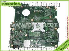 laptop motherboard for ACER 4552 31ZQAMB0060 MBNBJ06001 DA0ZQAMB6C0 REV:C AMD SOCKET S1 DDR3 MB.NBJ06.001 Mainboard