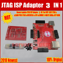 Jtag-Isp-Adapter Atf-Box MEDUSA RIFF EMMC for EASY SAM PRO All-In-1 Newest Original
