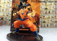 Popular Toys, Anime, Dragon Ball Z, Pvc Sun Wukong Doll Toy Limited Collector Immediately Click