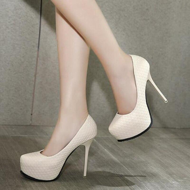 designer shoes high heels pumps women platform heels stiletto shoes nude pumps wedding shoes sexy pumps women shoes heels X293<br><br>Aliexpress