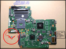 Original BAMBI MAIN BOARD REV:2.1 11S102500433 G700 laptop motherboard for Lenovo G700 Notebook PC 100% WORKING