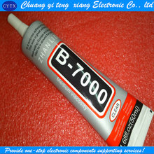 15pcs/lot B7000 genuine quick-drying glue not drawing with a needle diamond paste DIY phone screen dedicated One from the sale(China)