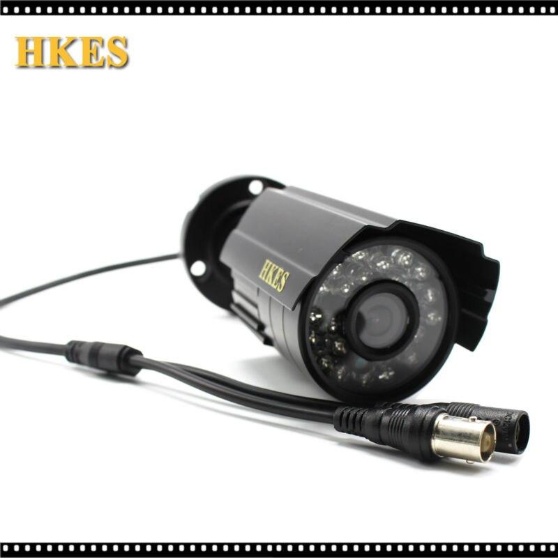 2017 HD 1080P AHD-H CCTV camera 2MP night vision indoor/Outdoor Waterproof surveillance camera AHD<br>