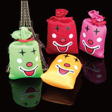 April Fool  Whole Music Funny Laugh Bag  Pinch Laughter Haha Bag Halloween decoration  Funny Laughing Bag Gift For Friend