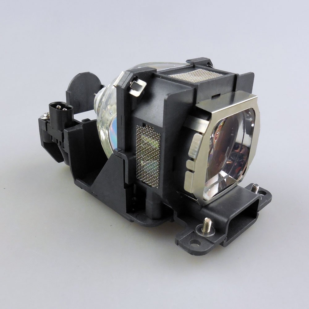ET-LAC80 Replacement Projector Lamp with Housing for PANASONIC PT-LC56 / PT-LC56E / PT-LC56U / PT-LC76 / PT-LC76E / PT-LC76U<br>