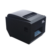 TP-8016-URL cheap balck high resolution pos 80mm thermal printer with auto cutter(China)