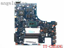 For Lenovo G50-80 mainboard Laptop motherboard  SR23Y I5-5200U NM-A361  100% Tested