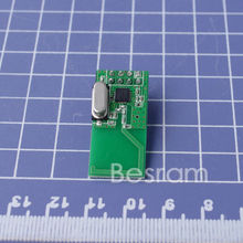1pc NRF24L01+ 2.4GHz Wireless Transceiver Module NEW ISM 2Mbps GFSK RF SPI
