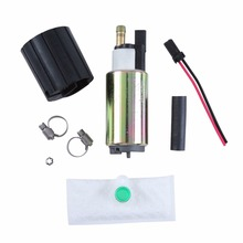 New High Performance Aftermarket Electric Intank Fuel Pump w/ Installa For Ford F-250 F-350 F-450 F-550 Mazda Tribute E2157(China)