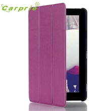 CARPRIE Tri-Fold Leather Stand Case Cover for Amazon Kindle Fire 7inch Feb3 MotherLander