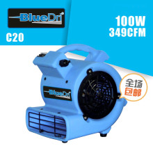 Professional household blow dryer, blower fan, carpet, drying fan, floor, floor blowing(China)