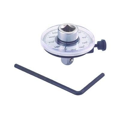 Taiwan manufacture Torque Protractor  Torque Angle Gauge Motorq Angular Torque Gauge 1/2 Drive Wrench  torque table<br><br>Aliexpress