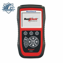 Autel MaxiCheck Airbag/ABS SRS Light Service Reset Tool Original Special Application Diagnostics DHL Free