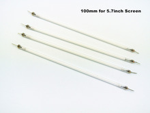 10pcs/lot100x2.0mm  LCD CCFL lamp backlight lamp/bulb/tube for industrial screen