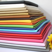50x68cm Soft Pu Leather Material Car Interior Upholstery Eco Leatherette Fabric Neoprene For Furniture Seat Sofa Belt Automotive(China)