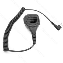 Waterproof Handheld Speaker Microphone PMMN4013 For Motorola Portable Radio XTN446  XTN500  XTN600 XV1100  XV2100 XV2600  XV4100