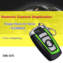 garage door opener universal remote control duplicator(China)