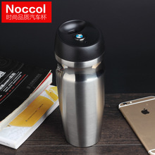 High Quality 450ml Double Wall Stainless Steel Coffee Mug Thermos Cup Coffee Tea Mug Milk Water Bottle Car Cup Home Office Cup
