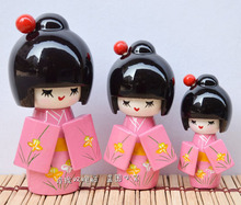 Decoration Arts crafts girl gifts get married Japanese dolls, dolls, Japanese puppets, Japanese dolls, New Year gifts, Japanese