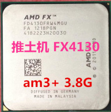 AMD FX-Series FX 4130 fx 4130 3.8GHz/32M/125W FD4130FRW4MGU CPU Processor Socket AM3+ FX-4130 working 100%(China)