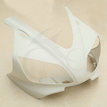 UNPAINTED UPPER FRONT FAIRING COWL NOSE FOR YAMAHA YZF 1000 R1 YZFR1 1998-1999