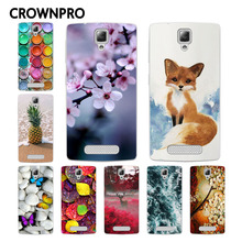 Buy CROWNPRO Soft TPU Lenovo A1000 Case Cover Painting Protective Case FOR Lenovo A1000 1000 A2800 A2800D Phone Back Lenovo A1000 for $1.14 in AliExpress store