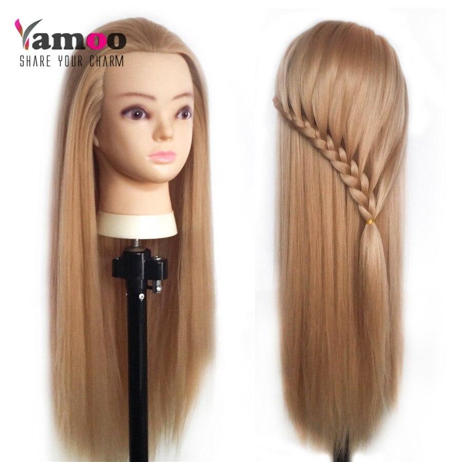Куклы для причесок для парикмахер