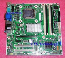 Free Shipping for original Pro 3000 3010 3080 Motherboard PINE ROW Intel G45 DDR3 587302-001,581499-001,LGA775,DDR3,G45