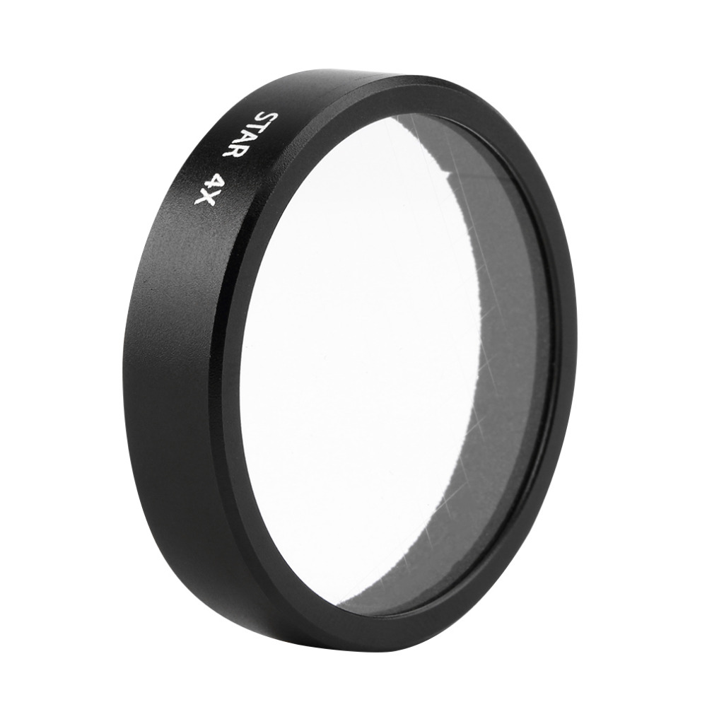 Wholesale 1pcs 4X 6X 8X Star Point Cross Line Filter Lens For Phantom 3 Pro Advanced Camera  Dropship<br><br>Aliexpress
