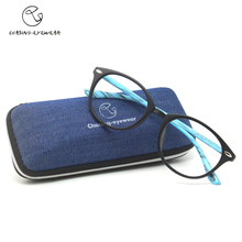 Chasing CS1007T Reading Glasses Women Optical anti fatigue for lens 0.5,0.75,1.0, 1.5,1.75, 2.0, 2.25,2.5, 2.75,3.0, 3.5,4.0,4.5