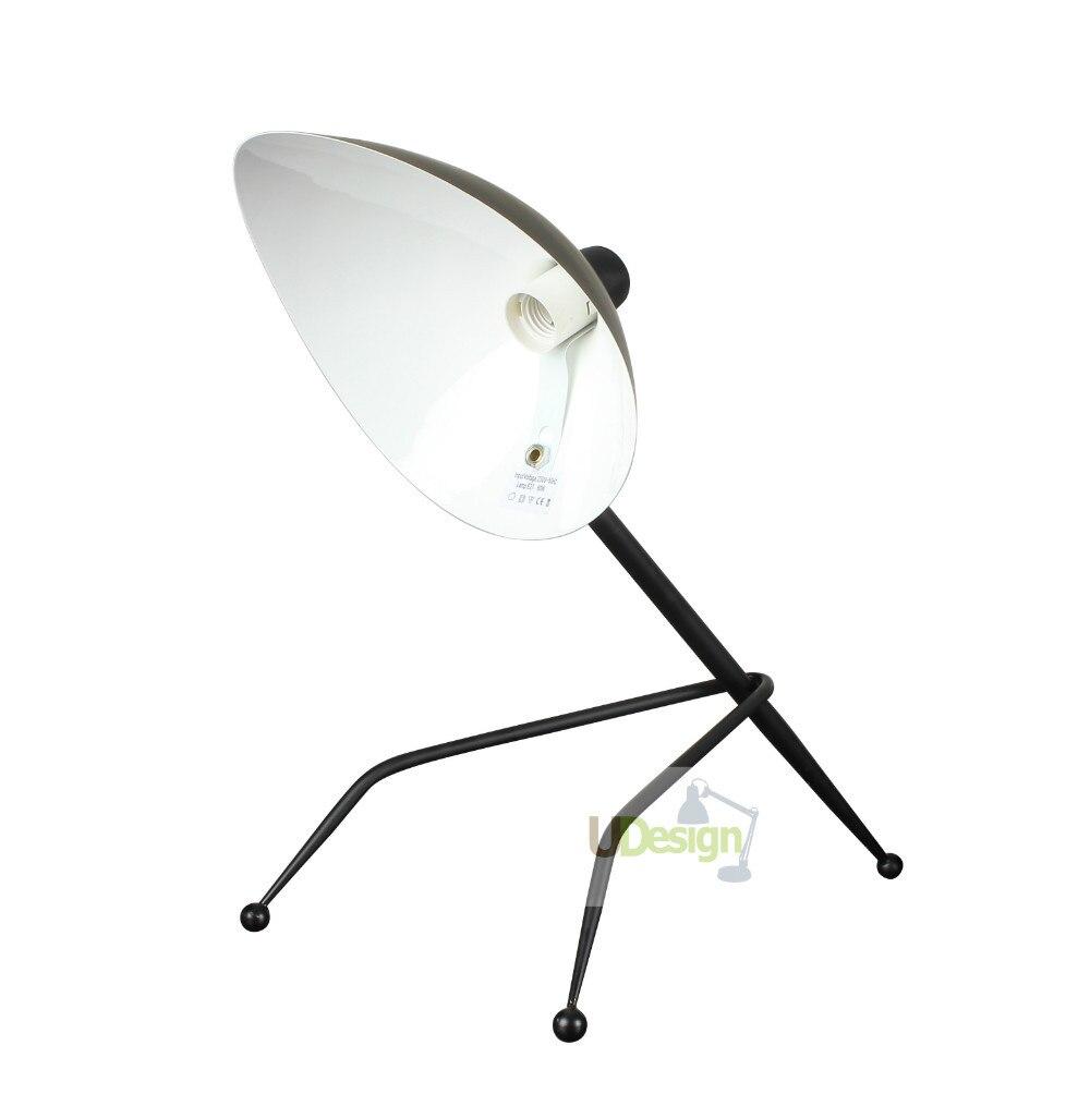 Replica Designer Serge Mouille Cocotte Table  lamp 6068T-2<br><br>Aliexpress
