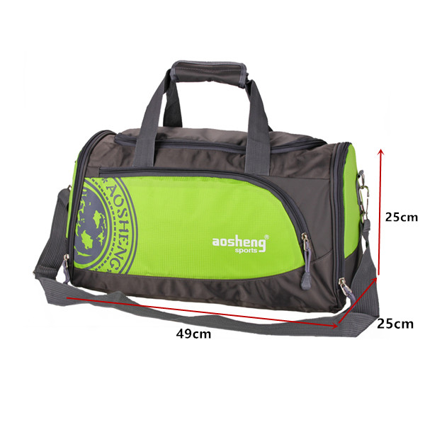 on Sport Gym Shoulder Bag Unisex Athletic Outdoor Travel Training Bags New Fitness Exercise Bag For Men Women11_