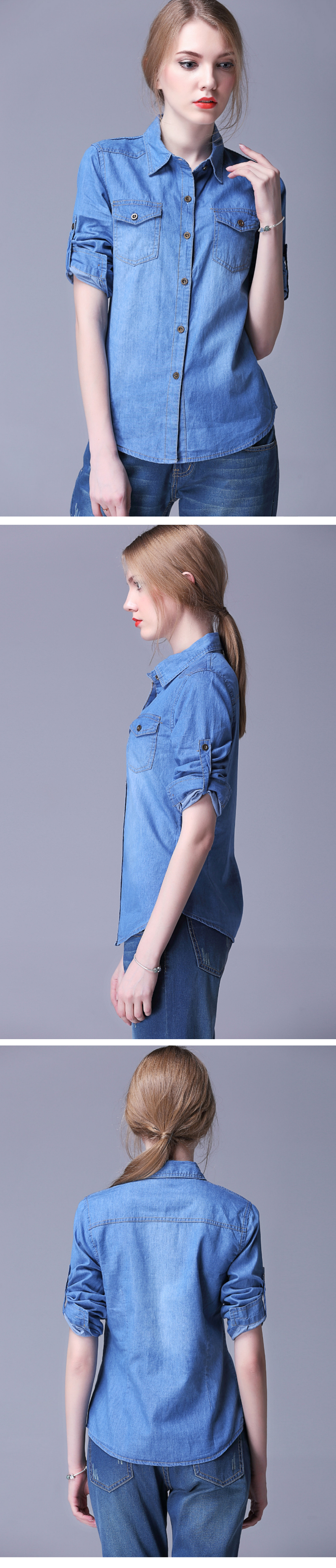 Europe-and-the-United-States-bf-loose-grain-of-button-stars-jeans-pocket-irregular-tassel-bigger-sizes_02