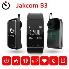 Jakcom B3 Smart Band New Product Of Wristbands As Smart Watch Bluetooth Smart Bracelet For Android/IOS Phone Pulsera Inteligente(China)