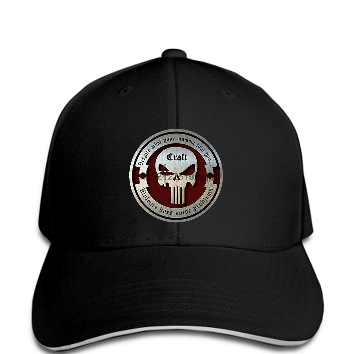 Hittings Chris Kyle Frog Foundation-American Sniper Ajustable Baseball Cap Cotton Black